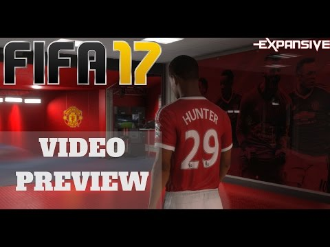 FIFA 17 The Journey - Any Way You Want It - EXP Preview Video