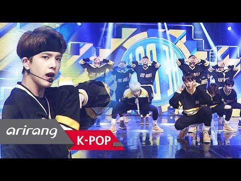 [Simply K-Pop] THE BOYZ(더보이즈) _ Giddy Up _ Ep.308 _ 042018