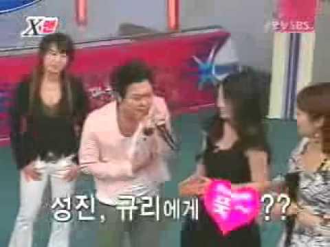 Lee Sung Jin sing interfere BADA