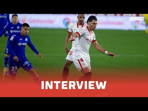 Karim Rekik is op zijn plek in Sevilla 👏 | Hoe is het met Karim Rekik? | Interview