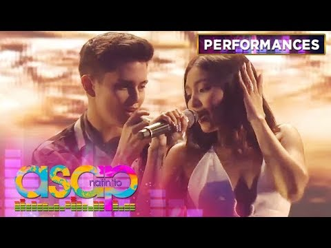 JaDine's 'Summer' is the perfect theme song for this season! | ASAP Natin 'To
