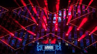 Armin van Buuren live at @AMF presents Top 100 DJs Awards 2020 | from CM.com Circuit Zandvoort