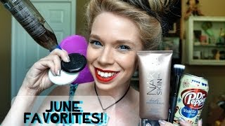 grav3yardgirl –  JUNE FAVORITES