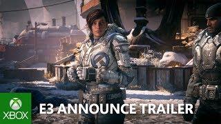 E3 2018 Announce Trailer preview image