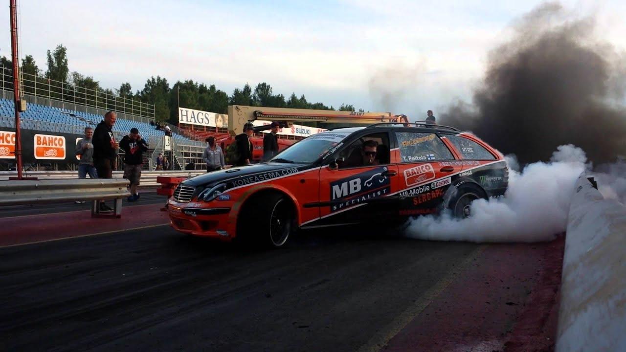 Blacksmoke Racing