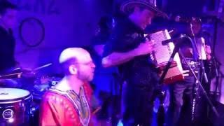 Viva Vallenato Badass Cumbia Band - Cumbia Del Rio Passaic