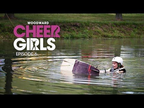 Woodward Cheer Girls - EP6: Catfished