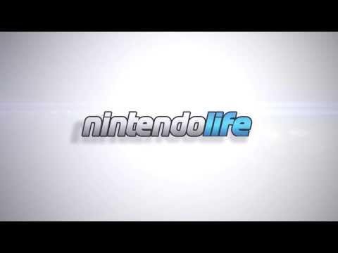 Nintendo Life - Animated Logo - By AnimatID
