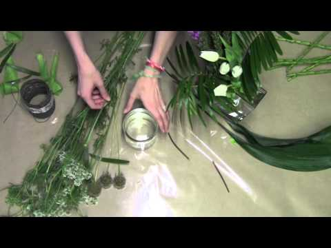 Arrange Your Own Flowers: June 17
