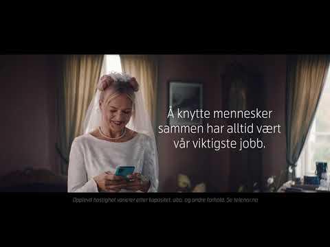 Telenor – før og nå   Telenor Norge