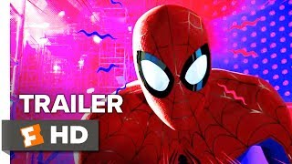 Spider-Man: Into the Spider-Verse Trailer #1 (2018) | Movieclips Trailers