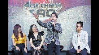 HLV Ngọc Sơn cất tiếng hát khiến Minh Tuyết, Phương Thanh hú hồn muốn té ghế