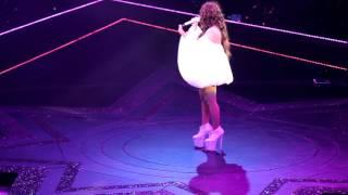張惠妹演唱會2012 - 我可以抱你嗎 YouTube 影片