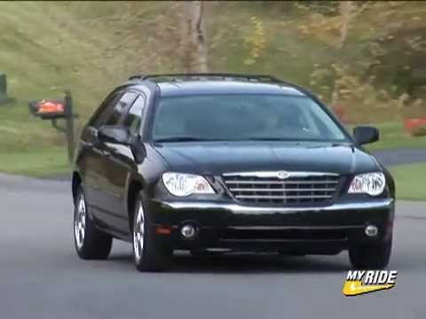 Chrysler Pacifica Is First Produced World History Project