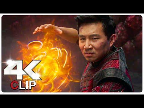 Movie Trailer : Shang Chi Vs The Mandarin - Fight Scene | SHANG CHI (NEW 2021) Movie CLIP 4K