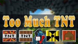 Como Instalar Mods no Minecraft 1.6.4 - Too Much TNT