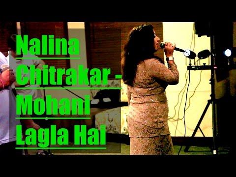 Nalina Chitrakar   Mohani Lagla Hai ft  Kailash Kayastha   Full HD 2016 Video