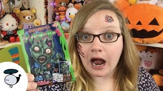 HALLOWEEN JAPAN CRATE | Japanese Snack Subscription Box