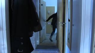 En städares vardag hos HemMiljö