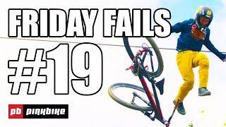 Bike Fails Compilation #19
