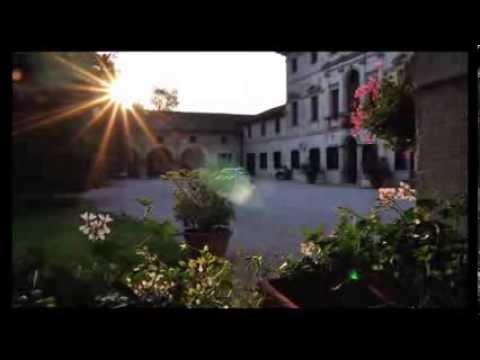 Presentazione Villa Pera - Pianzano (TV)