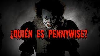 ¿Quién es realmente el Payaso Pennywise (IT)?