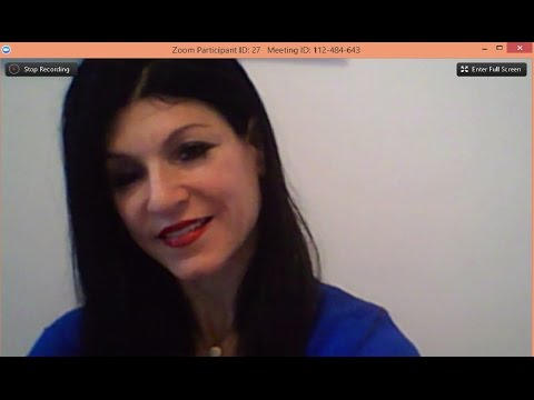 Full Interview - Authentic Online Marketing - Jasmine Sandler