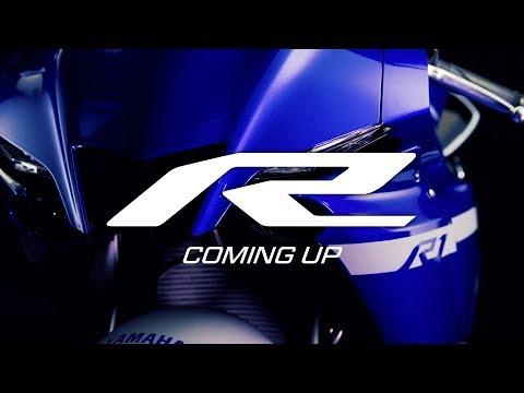 2020年モデルYZF-R1ティーザーサイトムービー ヤマハ発動機株式会社