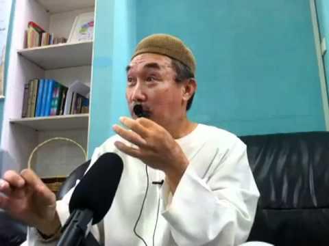 Shaykh Hussain Yee & Dr Bilal philips - 20/02/2011 - 04/13