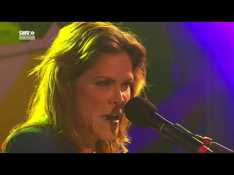 Beth Hart   SWR1 Kopfhörer   LIVE