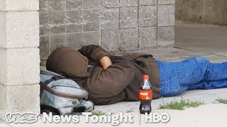 Los Angeles Is Spending $4.5 Billion To End Homelessness (HBO)