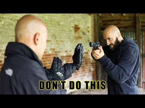 Wing Chun kung fu doesn't work - Master Wong