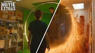 Doctor Strange - vizuálne efekty