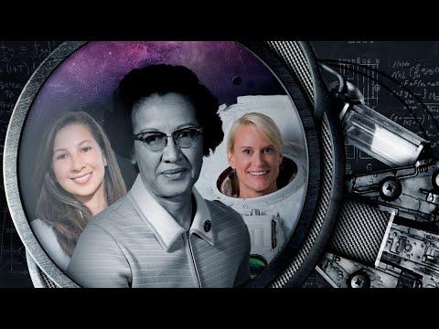 Mulheres no Programa Espacial | Nerdologia