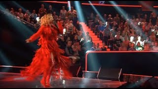 Rita Ora - Your Song (The Voice Of Germany HD)