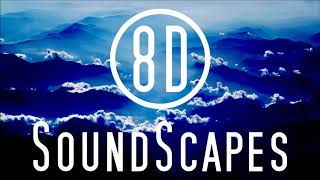 8D Audio, Relaxing Music, Ambisonics, BInaurals