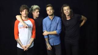 One Direction - Made in the A.M. announcement