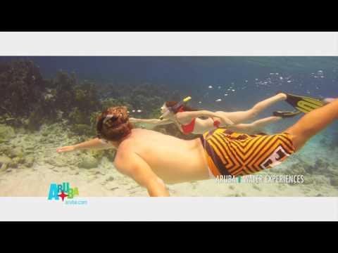 Aruba Cruise Tourism Experience on the One Happy Island