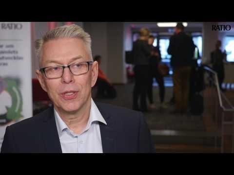 Kompetens för framtiden: Nils Karlson del 2