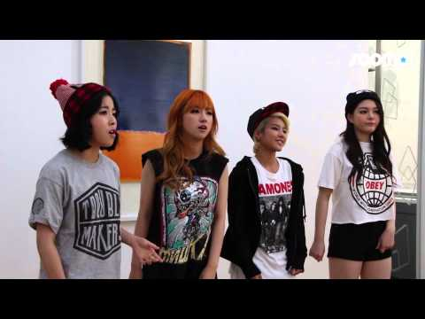 [Exclusive] Tiny-G Covers Travis and B.o.B, Trina, Navi (Piano, Dance, Song)
