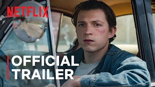 The Devil All The Time (2020) Trailer Netflix Series
