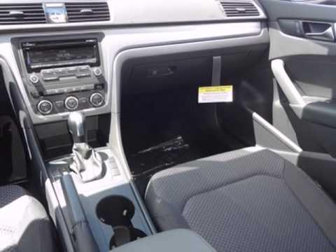 2012 Volkswagen Passat #V0121534 in West Palm Beach, FL