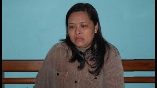 Bắt Nữ Việt kiều khét tiếng ở Biên giới Mỹ Canada khi vừa về nước