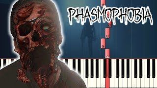 Who You Gonna Call? - Phasmophobia SONG