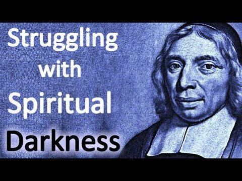 Spiritual Darkness: The Christian's Reasonable Service - Wilhelmus à Brakel