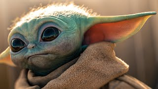 Top 10 Interesting Facts About Baby Yoda in The Mandalorian