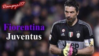 Fiorentina - Juventus 1-2 (2016) Pierluigi Pardo