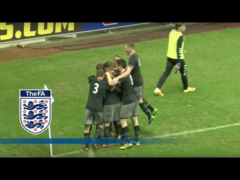 Wigan U18 1-2 Southampton U18 - FA Youth Cup | Goals & Highlights