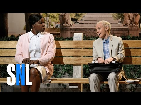 Jeff Sessions Gump Cold Open - SNL