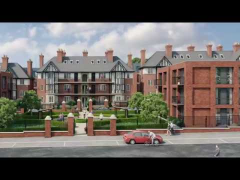Eldon Grove Liverpool Residential Buy To Let Investment - Aspen Woolf